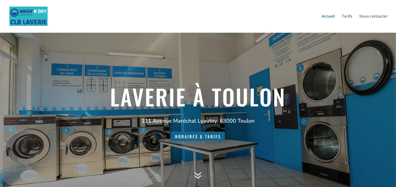 création de site vitrine Rennes